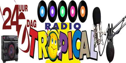 Tropical Radio 24/7