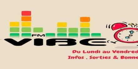 Vibefm La Webradio