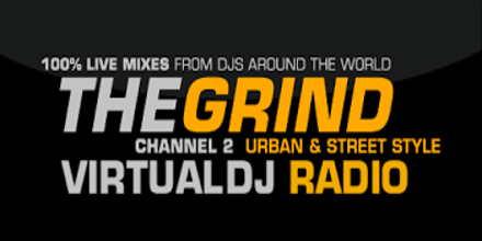 VirtualDJ Radio TheGrind