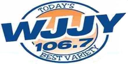 WJJY FM