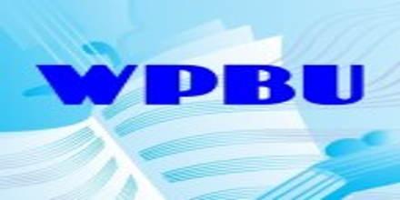 WPBU EZ Radio
