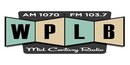 WPLB FM 103.7