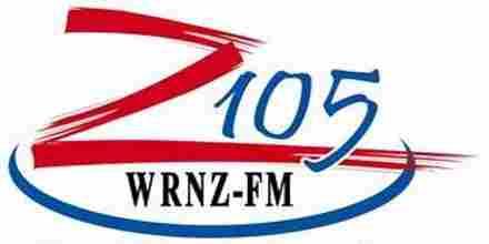 WRNZ FM 105.1