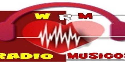 Web Radio Musicos