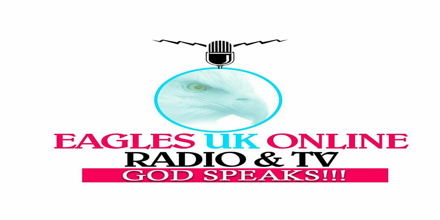 Eagles UK Radio