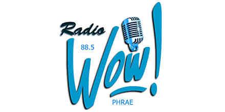 Wow Radio Phrae