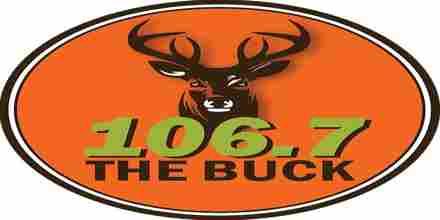 106.7 The Buck