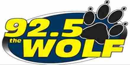 92.5 Wolf