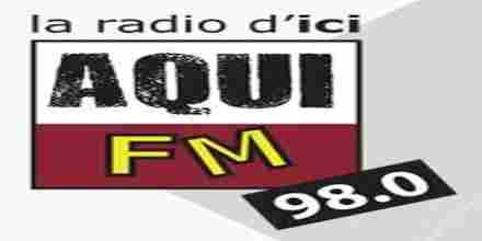 Aqui FM