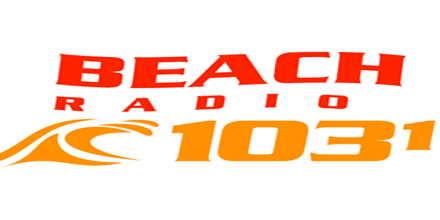 Beach Radio 103.1