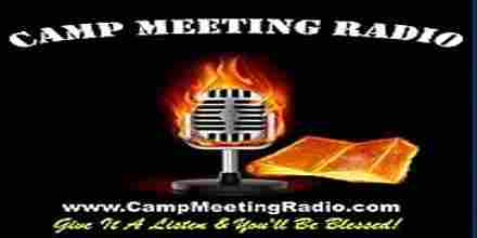 Camp Meeting Radio