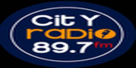 Город Радио 89.7 FM-