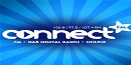 Connect FM Peterborough