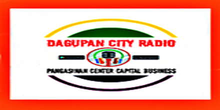 Dagupan City Radio