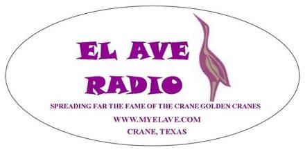 El Ave Radio