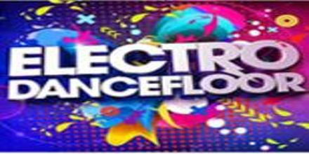 Electrodancefloor