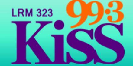 FM Kiss 99.3