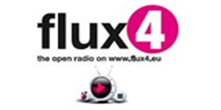 Flux 4 Radio