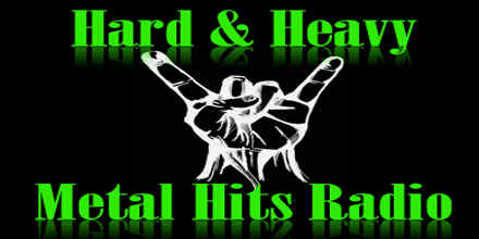 Hard and Heavy Metal Hits Radio
