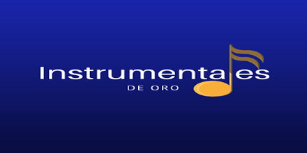 Instrumentales De Oro