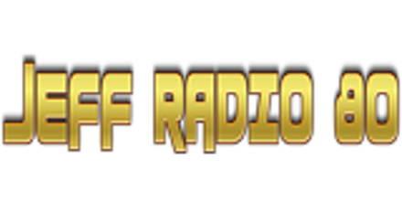 Jeff Radio 80