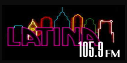 Latina 105.9 FM
