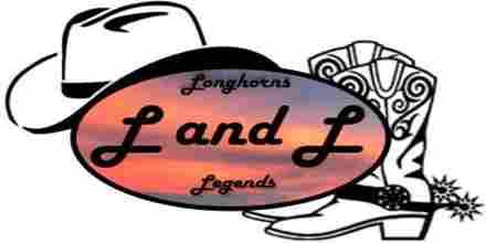 Longhorns And Legends