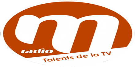 "<span lang =""fr"">M Radio Talents De La Tele</span>"