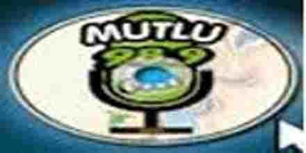 MUTLU FM 98.9