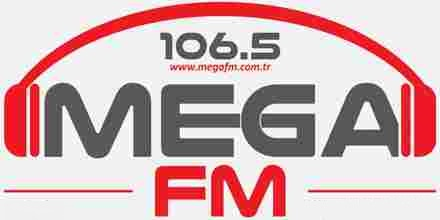 Мега FM- 106.5