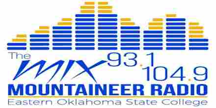 Mountaineer Radio