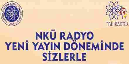 NKU Radyo