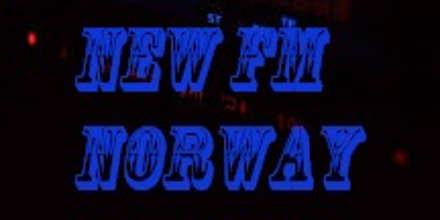 New FM Norway