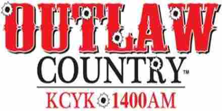 Outlaw Country 1400