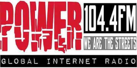 Power 104.4FM