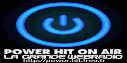 Power Hit On Air