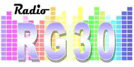 RADIO RG30