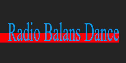 Radio Balans Dance