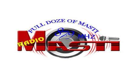 Radio Masti 87.9