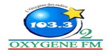 Radio FM Oxygene 103.3