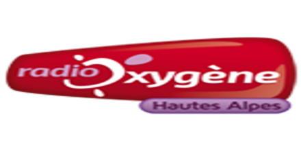 Radio Oxygene Hautes Alpes