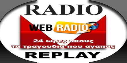 Radio Replay