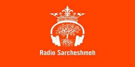 Radio Sarcheshmeh