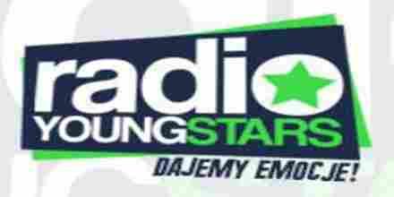 Radio Young Stars