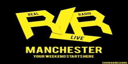 Real Live Radio