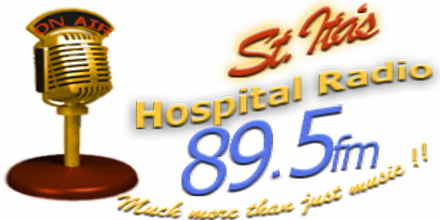 St Ita's Hospital Radio