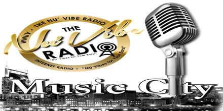 The NU Vibe Radio