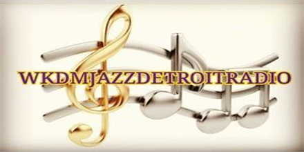 WKDM Jazz De Troit Radio