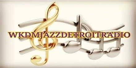 WKDM Jazz De Troit Radio
