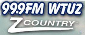 WTUZ 99.9 FM